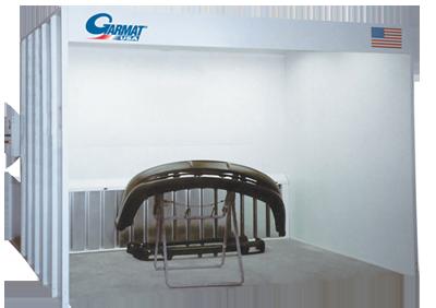 Quantum Tunnel Altra Products Inc